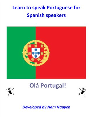 Learn to Speak Portuguese for Spanish Speakers