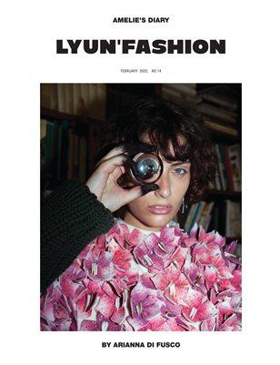 LYUN ISSUE No.14 (VOL No.10) C4