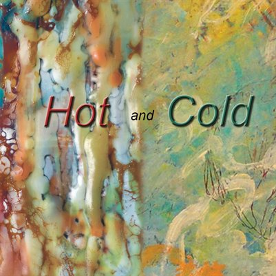 Hot and Cold Exhibition Catalog