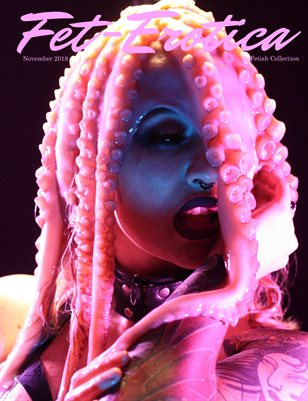 Fet-Erotica Issue 23