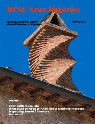 MCSC News Spring 2017
