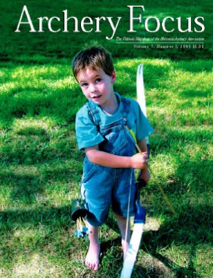 Archery Focus Magazine Volume 7 No 3