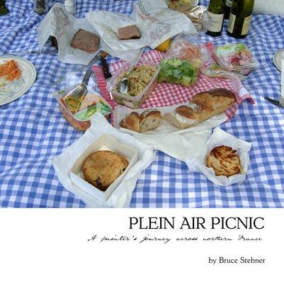 Plein Air Picnic