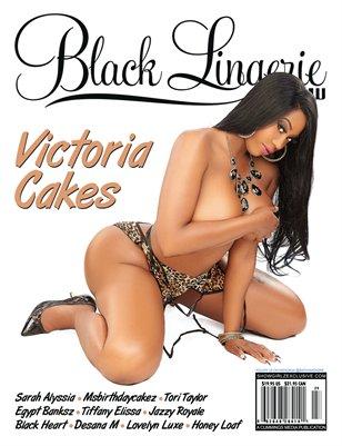 Black Lingerie 29 Victoria Cakes