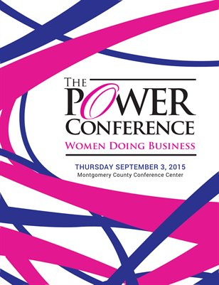 The Power Conference 2015