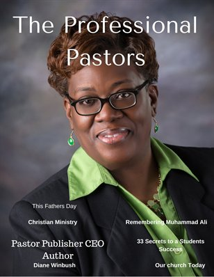 The Professional Pastors