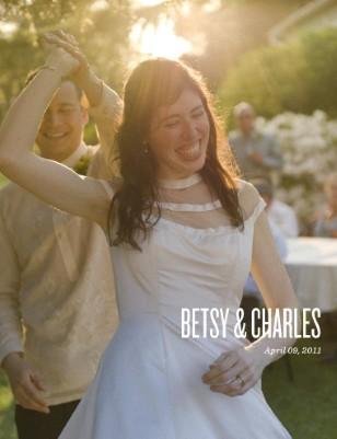 Betsy & Charles
