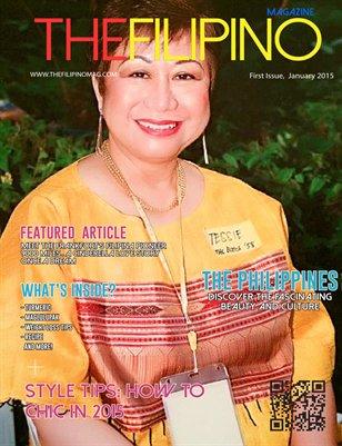 TheFilipinoMagazine