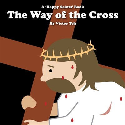 Happy Saints Way of the Cross