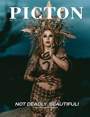 Picton Magazine May 2019 N100 Cover 2