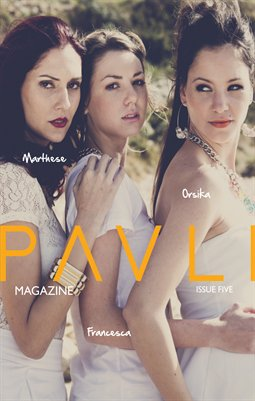 Pavli Magazine Issue 5