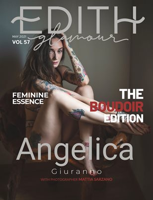 The Boudoir Edition, Issue #57