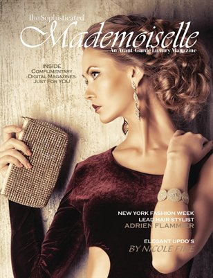 The Sophisticated Mademoiselle USA