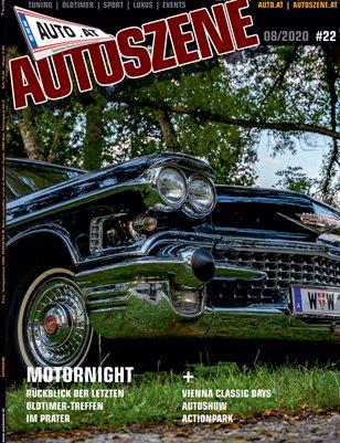 Auto.At Autoszene #22