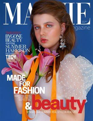 MALVIE Magazine Teen Special Edition Vol 47 July 2021
