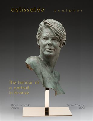 The Honour of a Portrait in Bronze