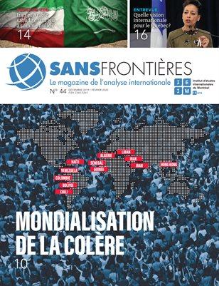 Magazine Sans Frontières (Num44 Dec 2019-Fev 2020)