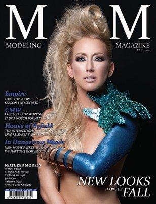 M & M Modeling Magazine November 2015