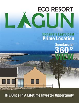 Bonaire Eco Resort LAGUN