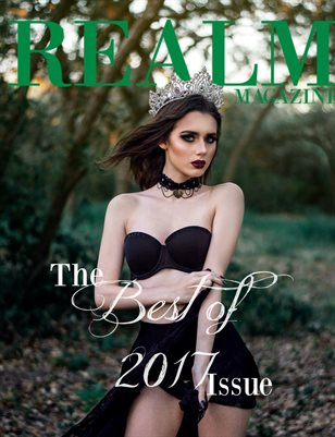 The Best Of 2017 Issue