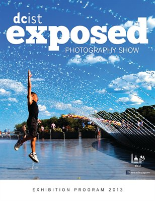 Exposed DC Photography Show 2013