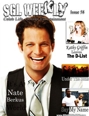 Nate B Issue