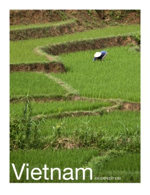 Vietnam, an expedition