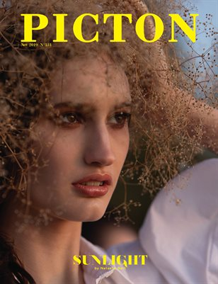 Picton Magazine November  2019 N334 Cover 3