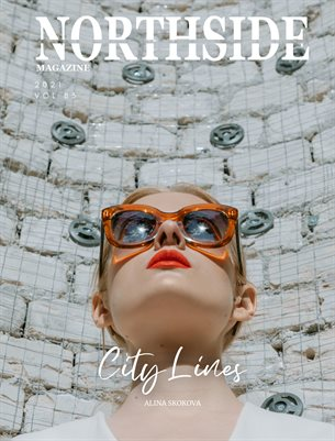Northside Magazine Volume 83 Alina Skokova