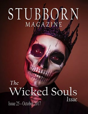 The Wicked Souls Issue
