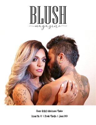 BLUSH Magazine | Issue17 | Pride Month