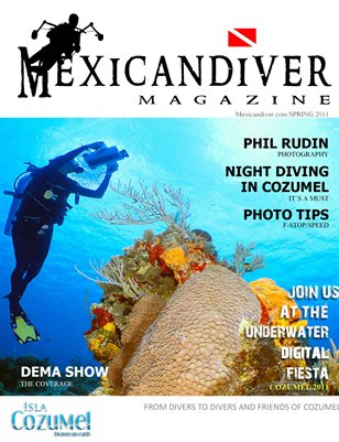 Underwater Photo Tips