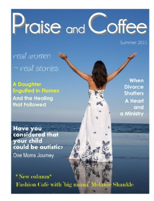 Praise and Coffee Summer 2011
