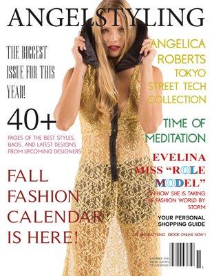 Angelstyling Magazine