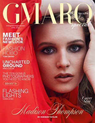 GMARO Magazine April 2020 Issue #25