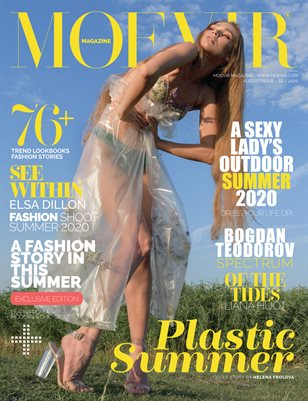 27 Moevir Magazine August Issue 2020