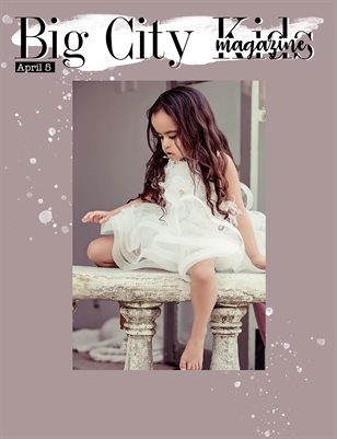 BCK Mag   April 5th