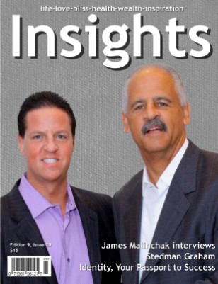 Insights Excerpt featuring Stedman Graham and James Malinchak