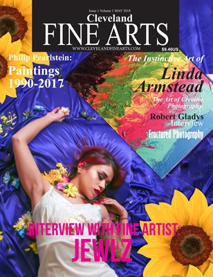 Cleveland Fine Arts May 2018