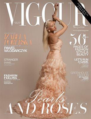 Fashion & Beauty | June Issue 7