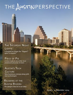 The Austin Perspective