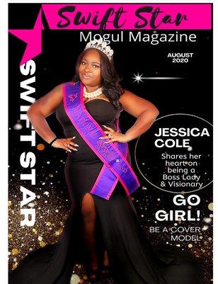 Swift Star Mogul Magazine First Edition