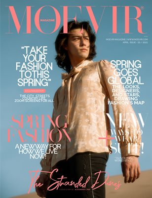 30 Moevir Magazine April Issue 2021