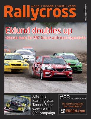 #83 – November 2010
