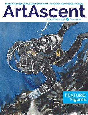 ArtAscent V35 Figures February 2019