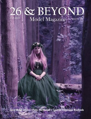 26 & BEYOND Model Magazine Issue #28