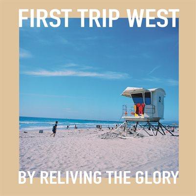 """First Trip West (12""""x12"""" Wire-O)"""