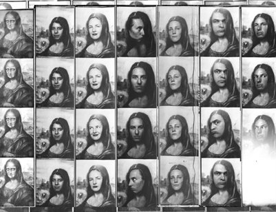 The Mona Lisa Contest 1997