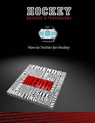 How to Twitter for Hockey