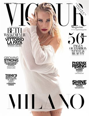 Fashion & Beauty | October Issue 22